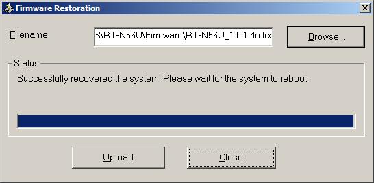 ASUS RT-N56U or hardware NAT acceleration