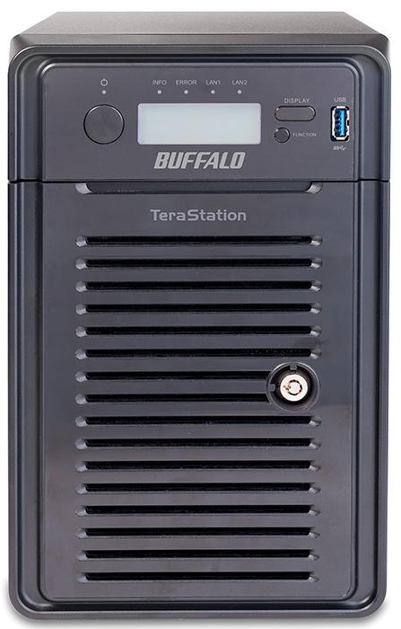 Buffalo TeraStation 5600