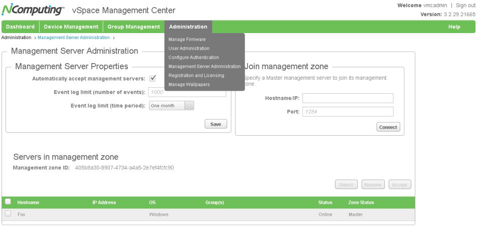 NComputing N400 or a Citrix Thin Client