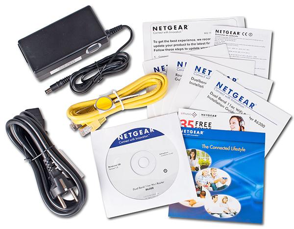 AC for All or NETGEAR R6300